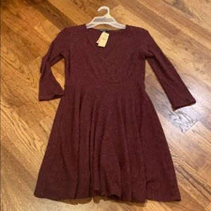 American Eagle Sweater Dress NWT